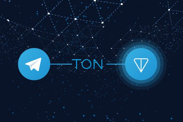 توقف پروژه رمزارز تلگرام