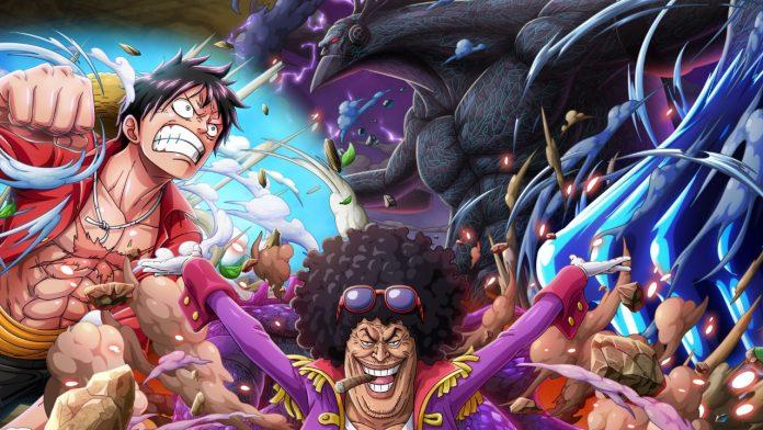 سینمایی جدید One Piece