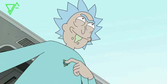 بررسی قسمت نهم فصل چهارم Rick and Morty