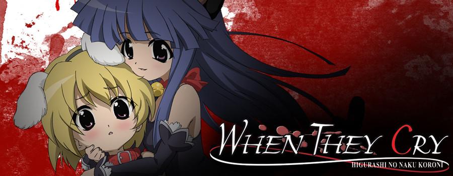 انیمه جدید Higurashi: When They Cry