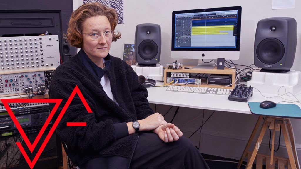 معرفی Beatrice Dillon ؛ چهره جدید موسیقی تجربی!