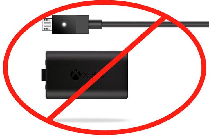 افزایش عمر باتری کنترلر اکس باکس وان