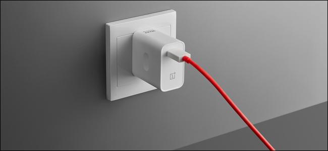 داستان فناوری شارژ سریع گوشی چیست!