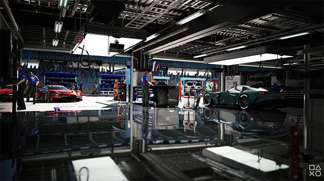 بازی های رویداد PS5