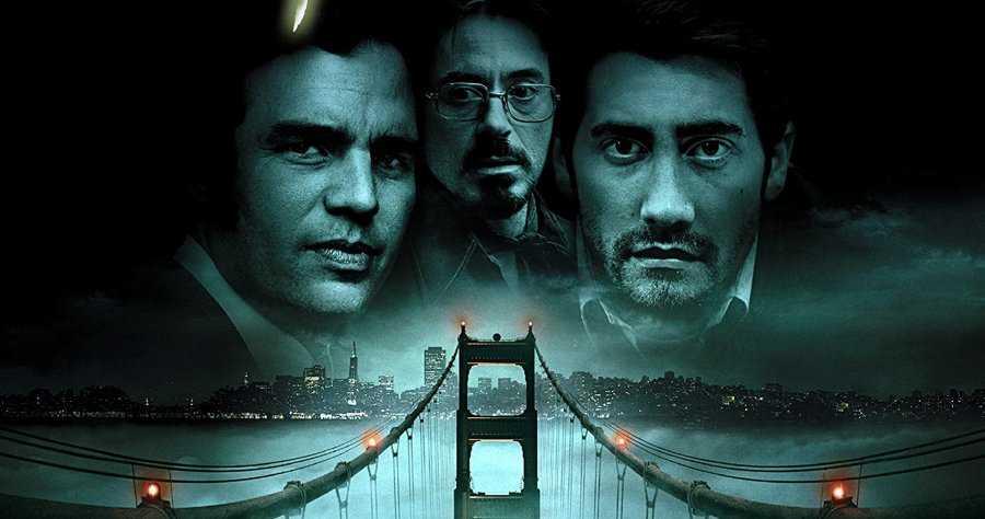 فیلم های درباره قاتلان سریالی