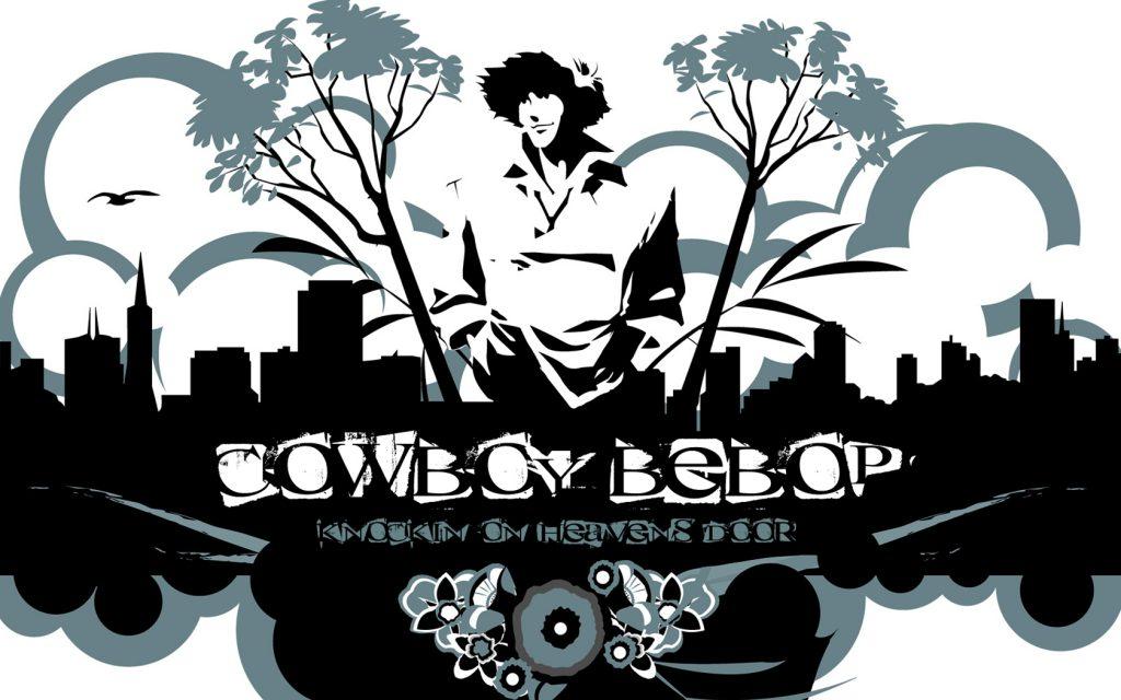 بهترین والپیپر های انیمه Cowboy Bebop