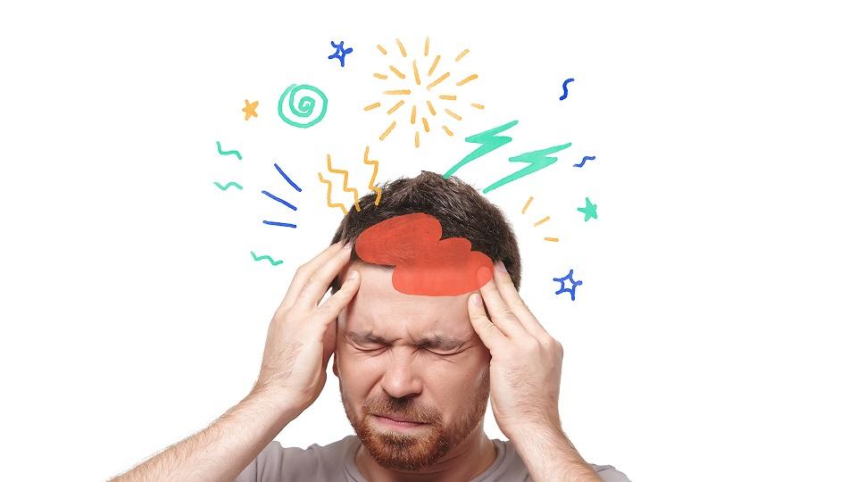 درمان طبیعی سردرد: 18 روش موثر!