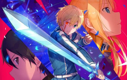 موسیقی متن Sword Art Online Alicization