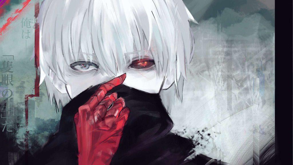 دلایل تماشا نکردن انیمه Tokyo Ghoul:re
