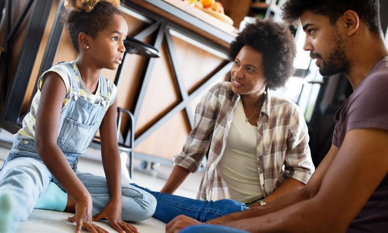 نژادپرستی و کودکان ؛ چگونه با کودکان دربارهی نژاد و نژادپرستی صحبت کنیم؟!