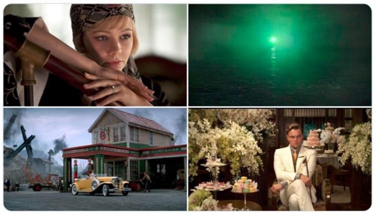 زیباترین فیلمها از لحاظ بصری