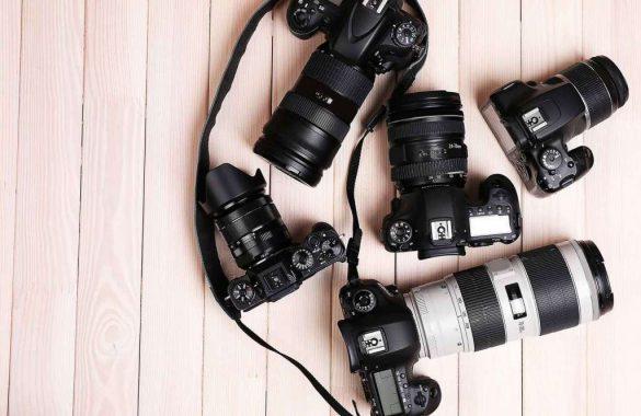 بهترین دوربین عکاسی دیجیتالی