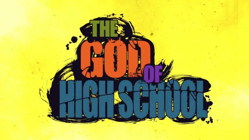 بررسی قسمت اول God of HighSchool فراتر از انتظارات