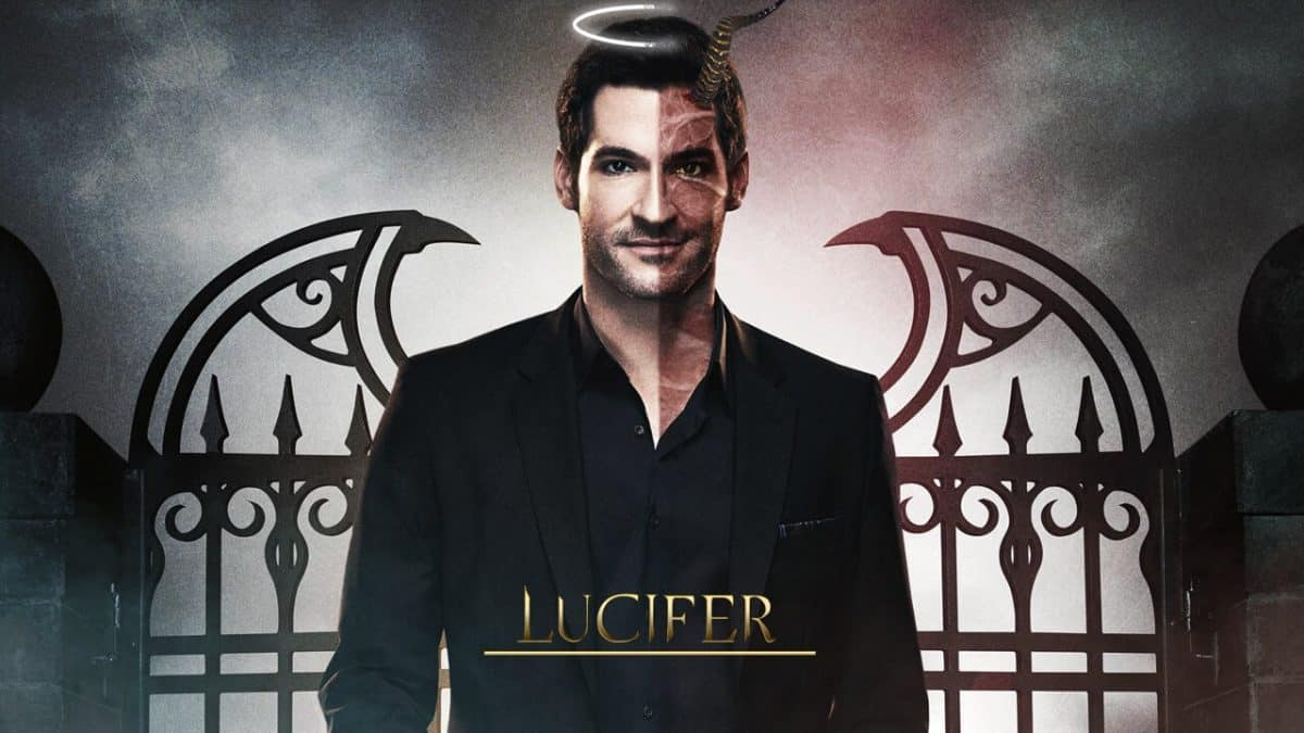 پنج دلیل برای اینکه باید سریال Lucifer را ببینید!