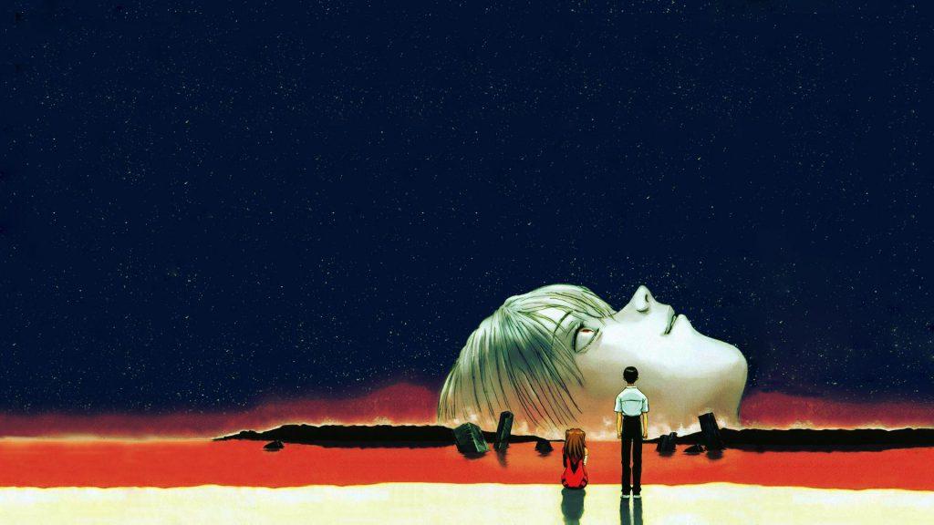 دلایل تماشا کردن Neon Genesis Evangelion