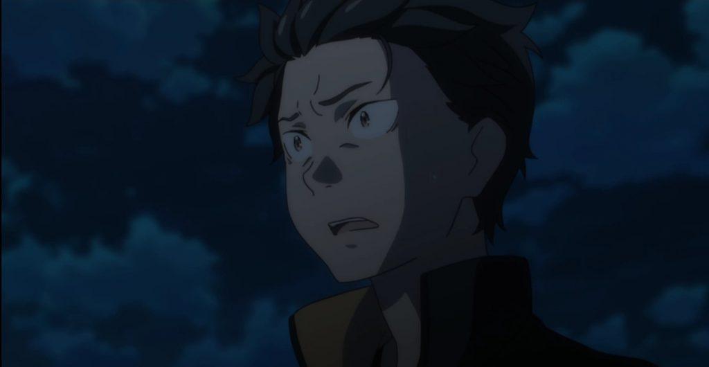 بررسی قسمت اول فصل دوم Re:Zero