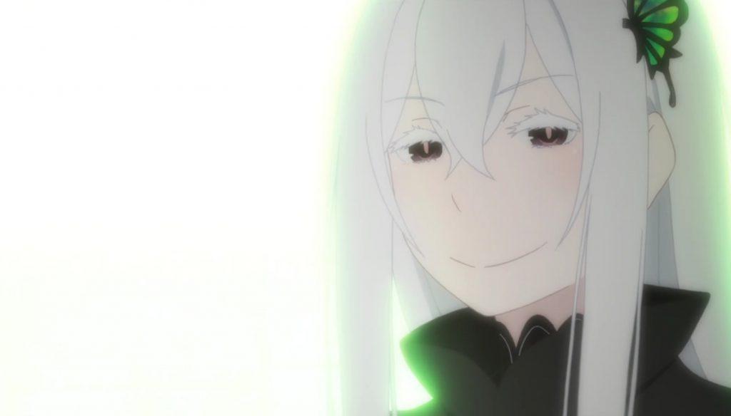 بررسی قسمت دوم فصل دوم Re:Zero