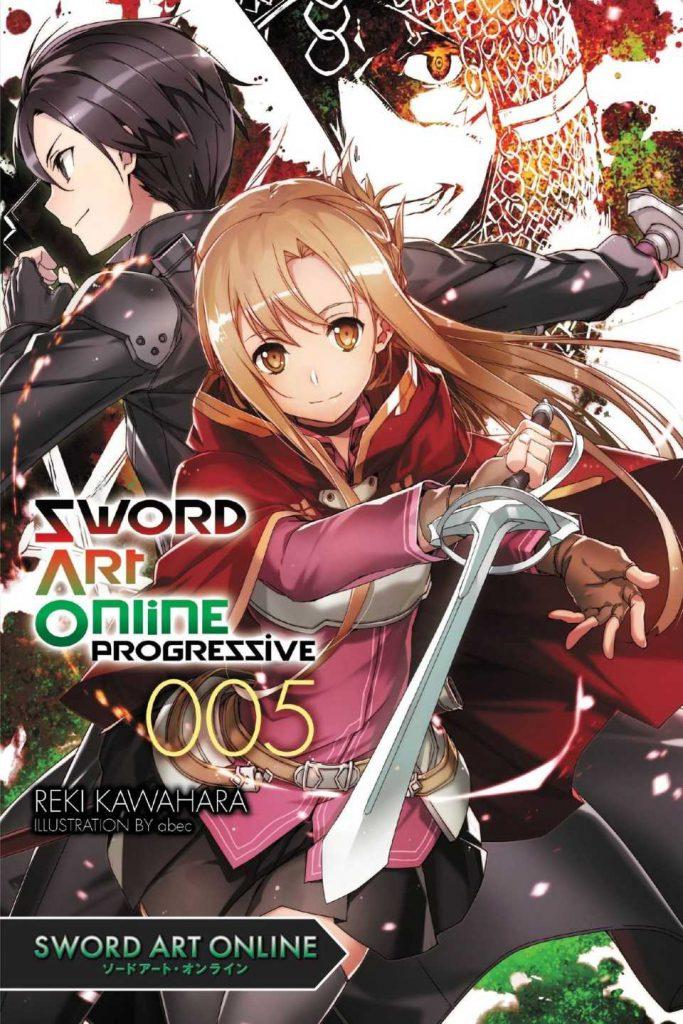 آخرین انیمه سری Sword Art Online