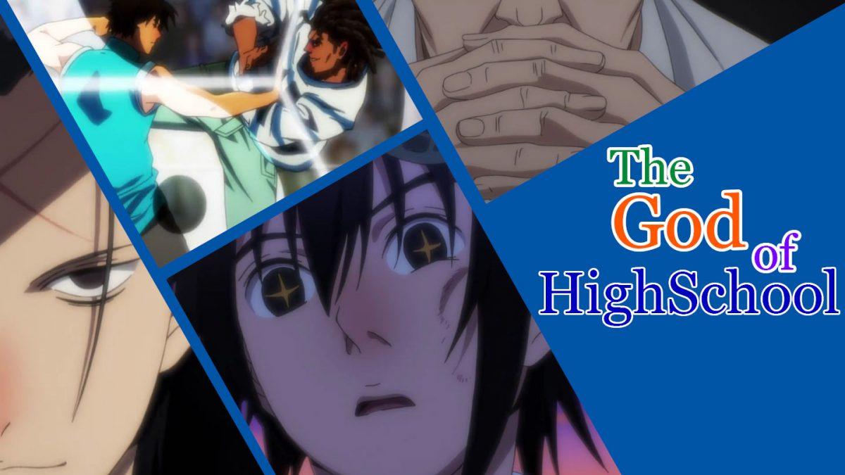 بررسی قسمت دوم God of HighSchool غافلگیری هنوز ادامه دارد