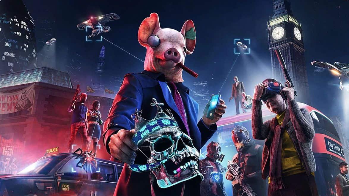 رویداد Ubisoft Forward 2020