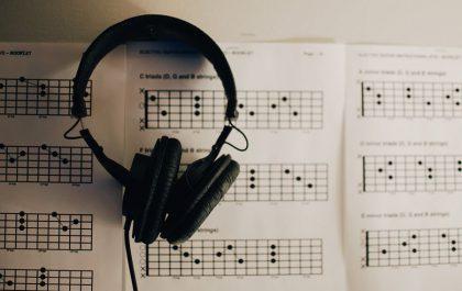 سایتهای آموزش موسیقی