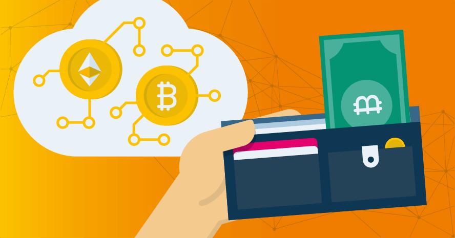 امنترین کیف پولهای ارز دیجیتال 2020