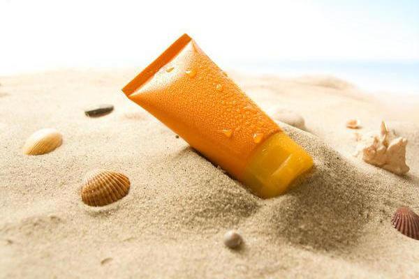 فواید و مضرات آفتاب گرفتن