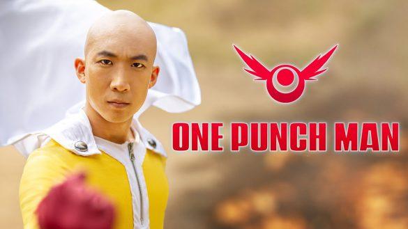 لایو اکشن One-Punch Man