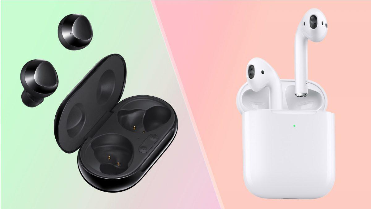 بررسی اپل ایرپاد و سامسونگ گلکسی بادز ؛ دو غول تکنولوژی در برابر یکدیگر !
