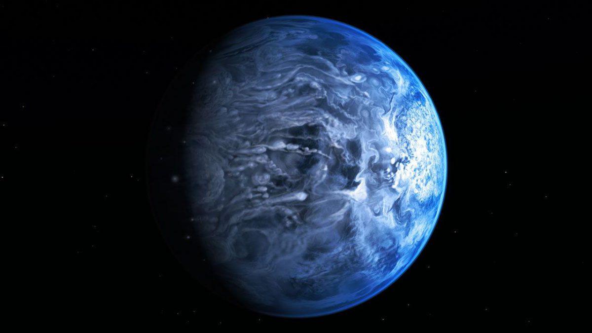 آسمان سیارات دیگر چه رنگی است؟