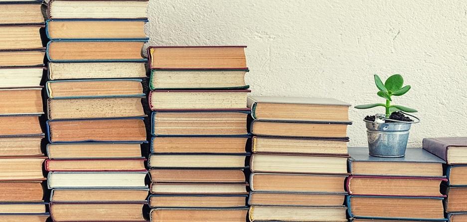 4+1 کتاب که افراد موفق یک بار در زندگی خود آنها را خواندهاند!