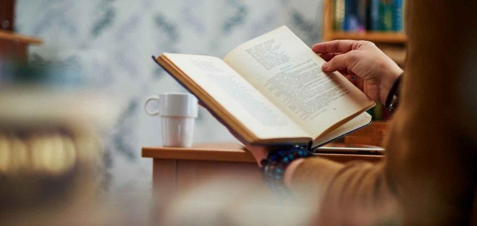 اگر امسال را برای موفق شدن انتخاب کرده اید، خواندن این 5 کتاب را از دست ندهید