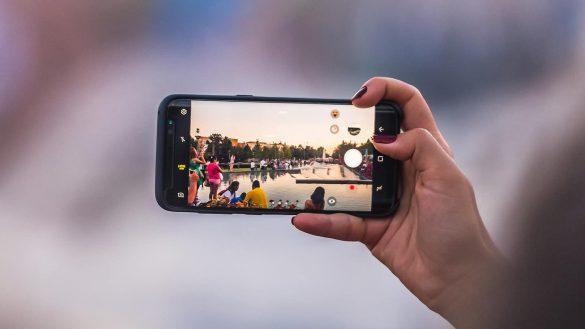 بهترین گوشیها برای عکاسی و ویدیو گرفتن