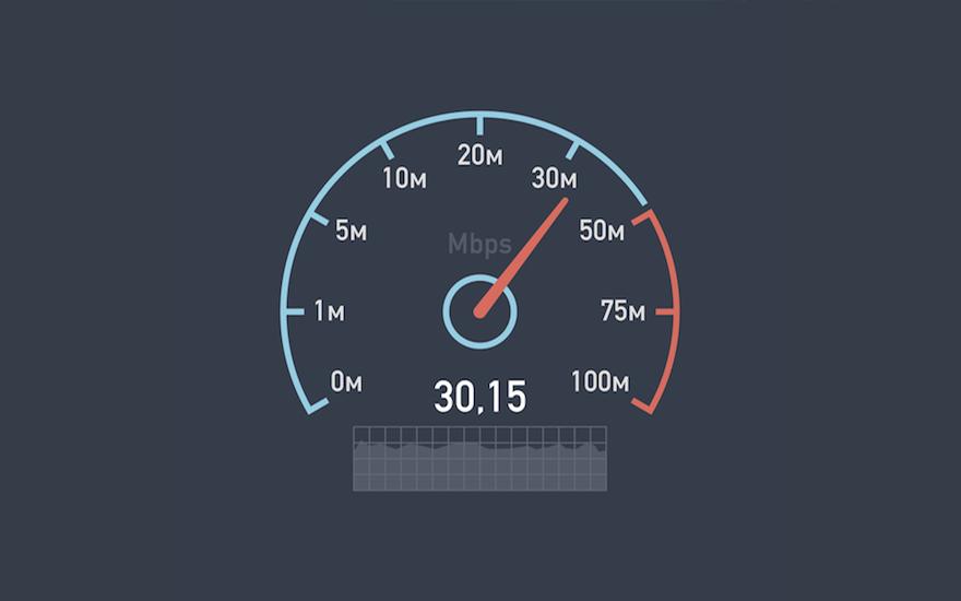 سرعت وایفای