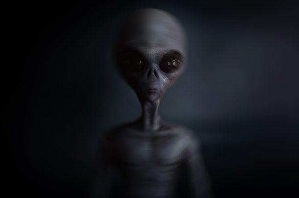 دزدیده شدن انسانها توسط آدم فضایی ها