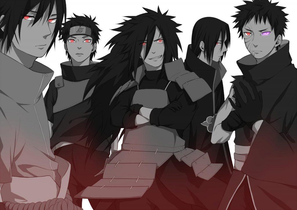 محتویات آلبومهای موسیقی متن انیمه Naruto Shippuden Original Soundtrack
