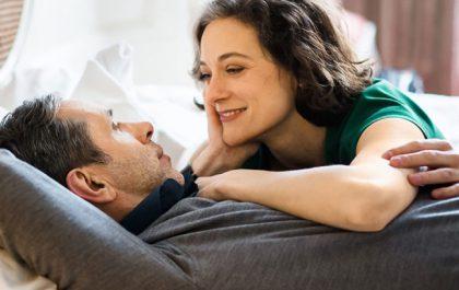 نیازهای زنان در رابطه جنسی