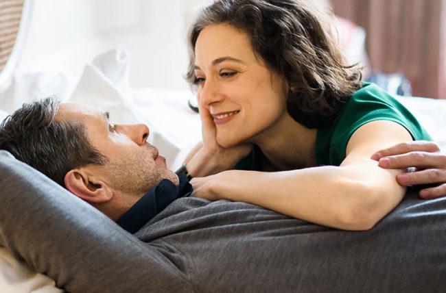 نیازهای زنان در رابطه جنسی ؛ 6 مورد از بایدهای رضایت جنسی زنان