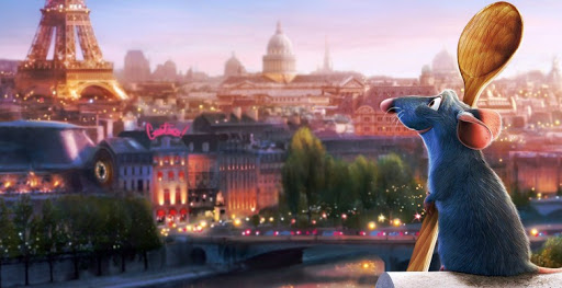 انیمیشن های برنده اسکار