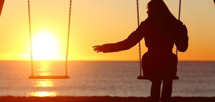 وقتی کسی را از دست میدهیم باید چه کنیم؟