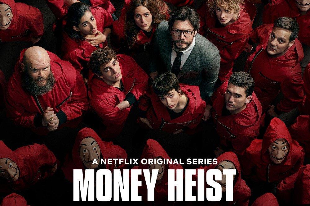 فیلمهای شبیه سریال Money Heist که نباید از دستشان بدهید!
