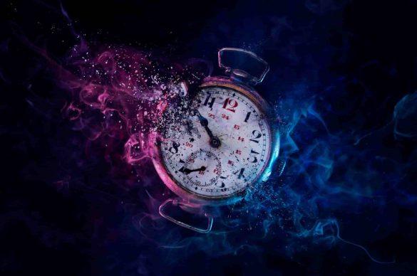آیا انسان ها می توانند در زمان سفر کنند؟