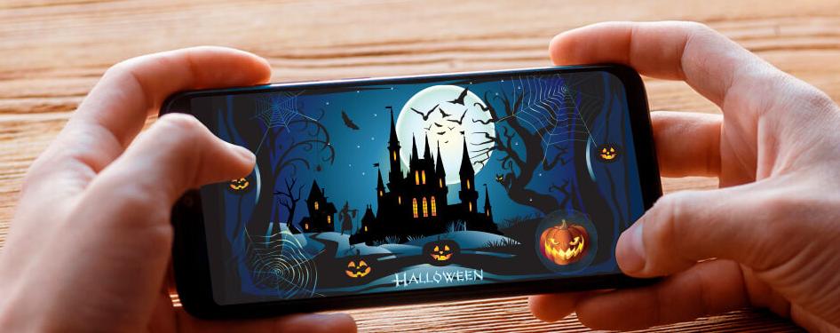 بهترین بازیهای ترسناک موبایل که نباید از دستشان بدهید!