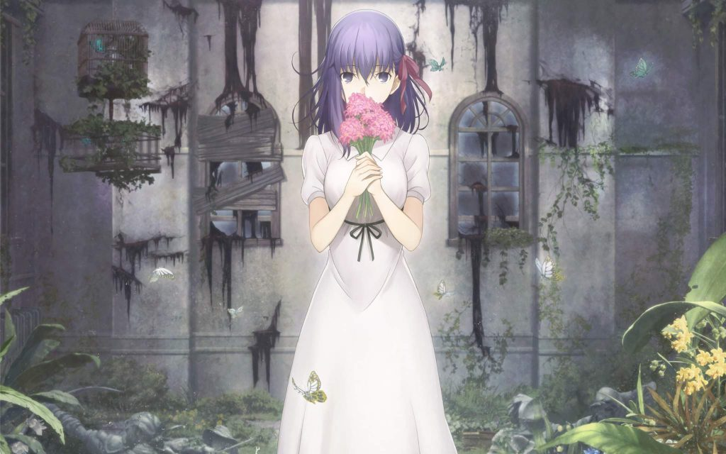 موسیقی متن Fate/stay night: Heaven's Feel