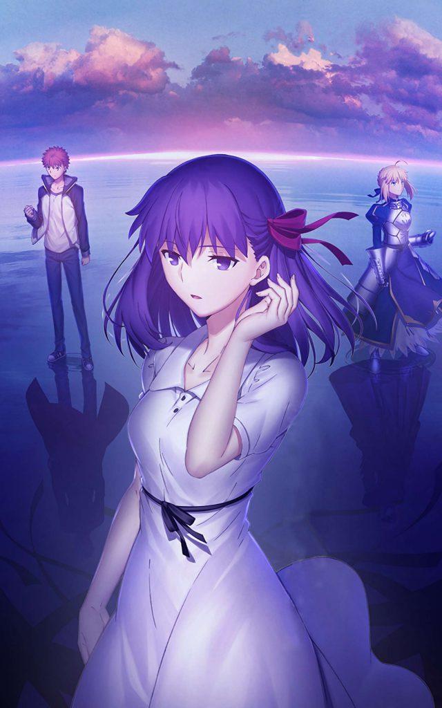 دانلود موسیقی انیمه Music فیت/استای نایت: هیونز فیل Fate/stay night: Heaven's Feel