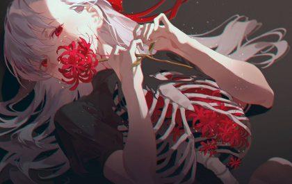 موسیقی متن Fate/stay night: Heaven's Feel را گوش کنید! نجوای گل کوچک
