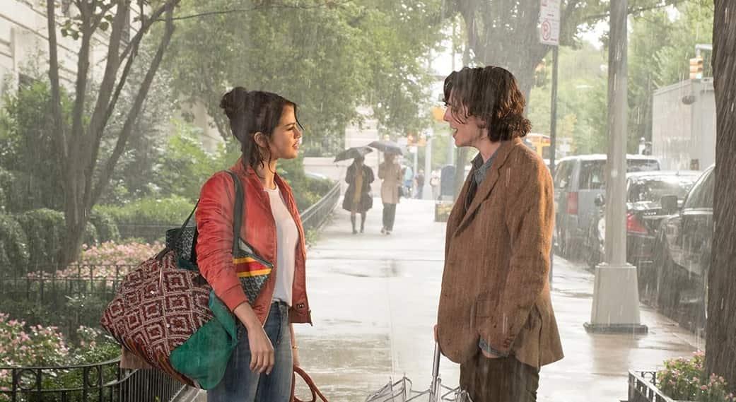 نقد و بررسی فیلم یک روز بارانی در نیویورک ؛ زوال یک ذهن زیبا