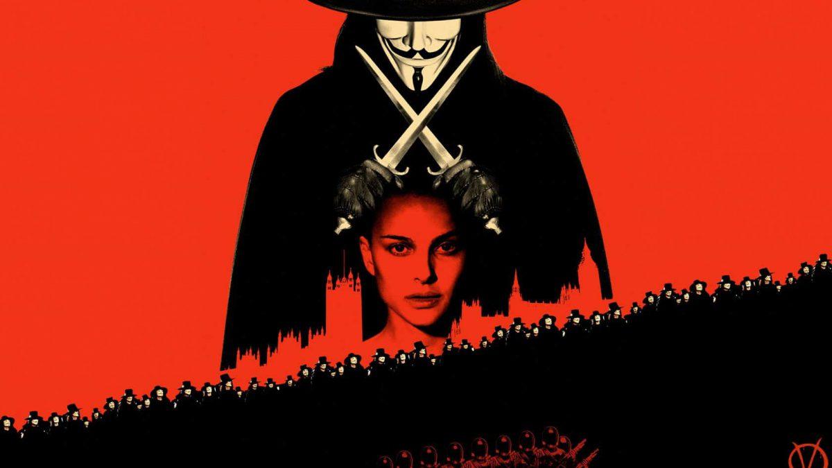 نقد و بررسی فیلم V For Vendetta ؛ انتقام در گرگ و میش اخلاقیات