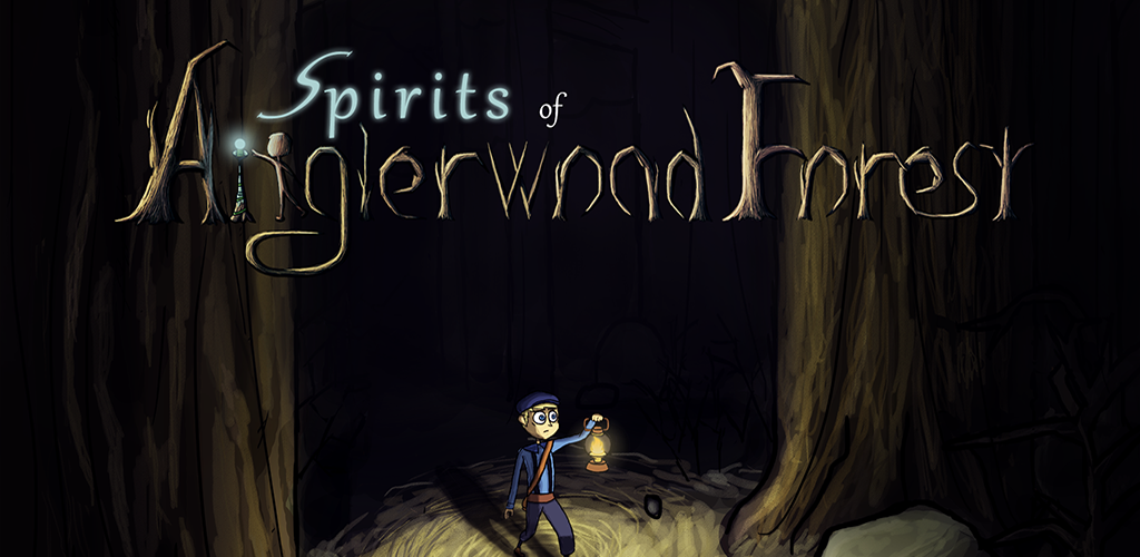 Spirits of Anglerwood Forest
