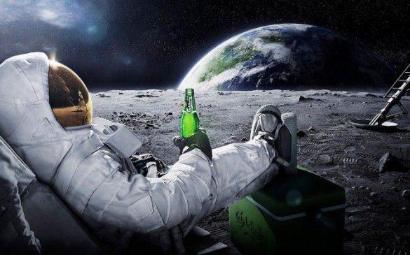 آیا انسانها می توانند در فضا زندگی کنند؟